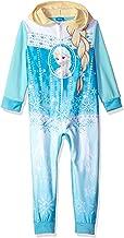 Disney Frozen Elsa - Manta con Capucha para niña
