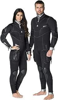 Waterproof Womens SD Combat 7mm Semi-Dry Wetsuit
