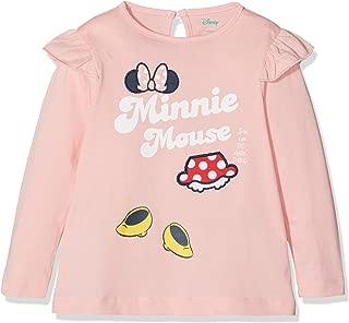 RED WAGON T-shirt Minnie Bambina