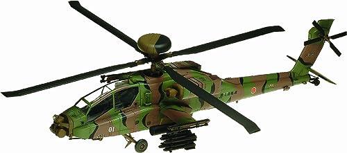 1 72 AH-64D Apache Longbow `JGSDF` (Plastic model)