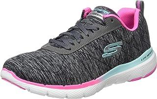 Skechers Flex Appeal 3.0 Baskets Femme