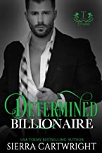 Determined Billionaire (Titans Book 4)