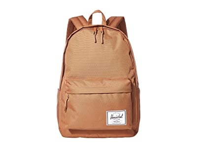 Herschel Supply Co. Classic X-Large (Saddle Brown) Backpack Bags