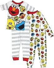 sesame street pajamas for toddlers