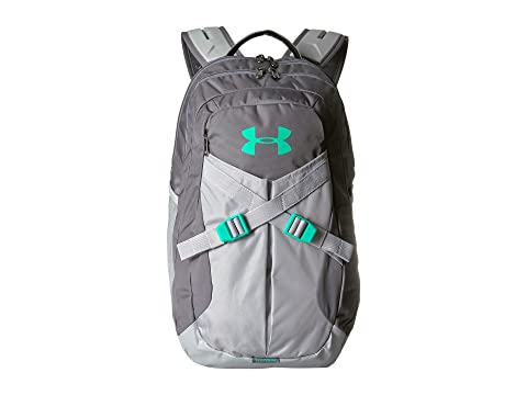 Graphite Grey Armour Malachite Green Overcast Under 0 2 Recruit UA vBpS1