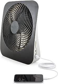 o2cool 10 inch portable camping fan