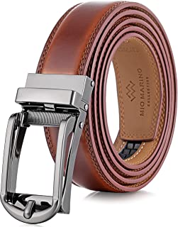 Best high quality leather belts Reviews