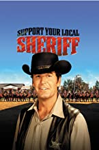 Best joan hackett support your local sheriff Reviews