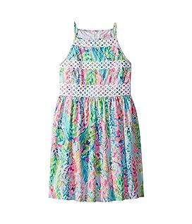 Elize Dress (Toddler/Little Kids/Big Kids)