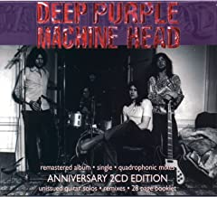 Best deep purple machine head 25th anniversary Reviews