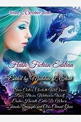 Fantasia Divinity Magazine: Issue 3, October 2016 Kindle Edition