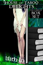 House of Taboo Delights: The Complete Box Set (The Delights Series Book 7)