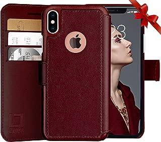 iphone x portfolio case