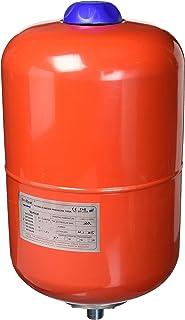 Duda Energy ExpTank-008V-S 8 L/2.1 gallon Red Expansion Tank