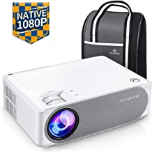 "VANKYO Performance V630 Native 1080P Full HD Projector, 300"" LED Projector w/ ±45°.."