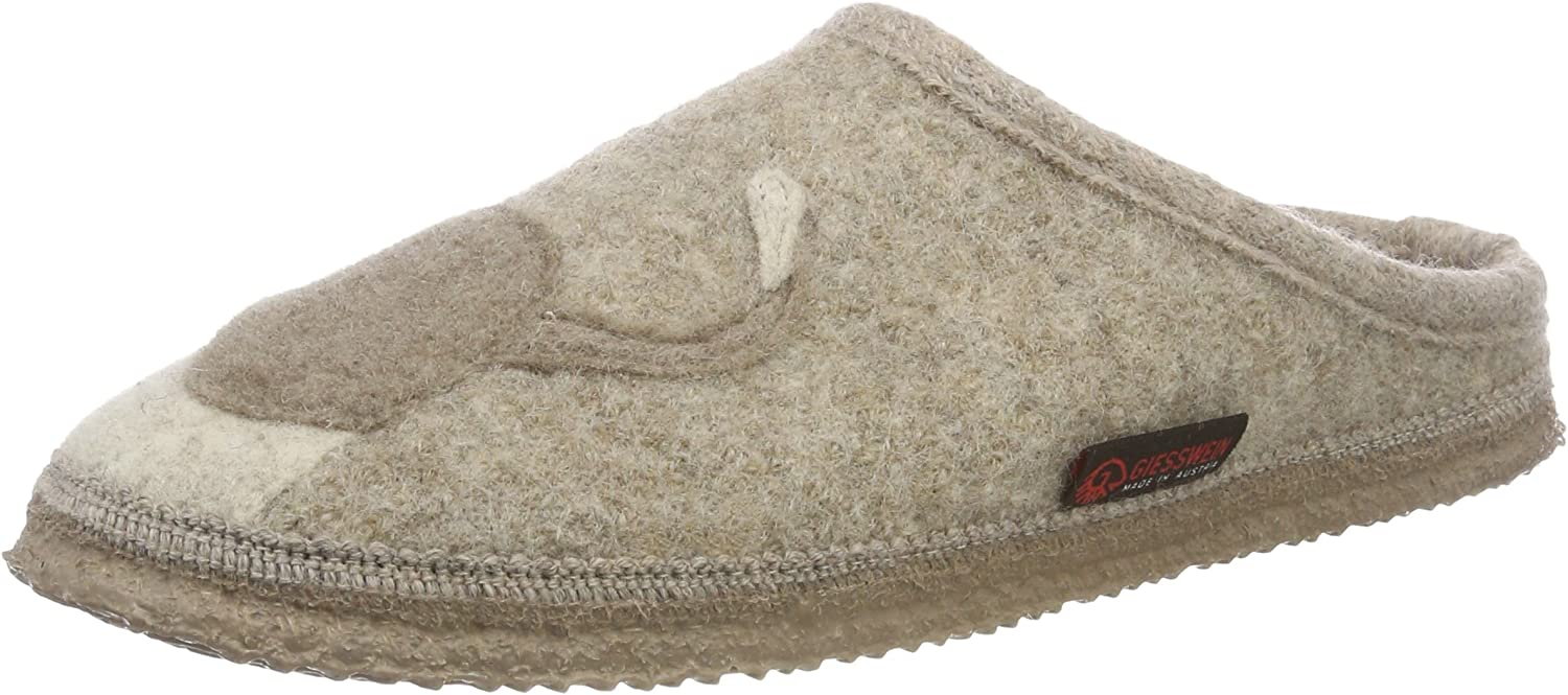 GIESSWEIN Unisex Adults' Nobitz Low-Top Slippers