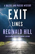 Exit Lines (The Dalziel and Pascoe Mysteries Book 8)