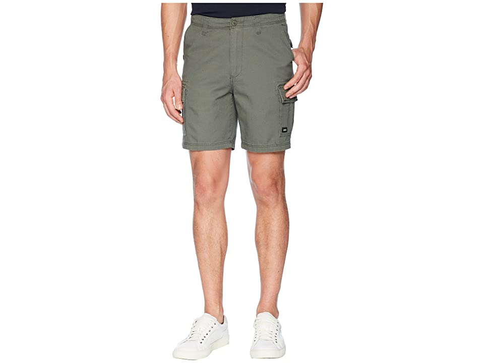 Globe Palmer Cargo (Foliage Green) Men