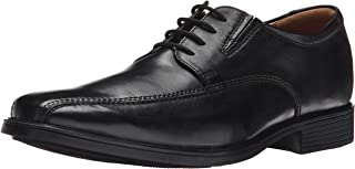 Men's Tilden Walk, Black Leather, 10 M US