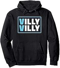 Villy Villy Shirt Basketball Champs Hoodie Sweatshirt