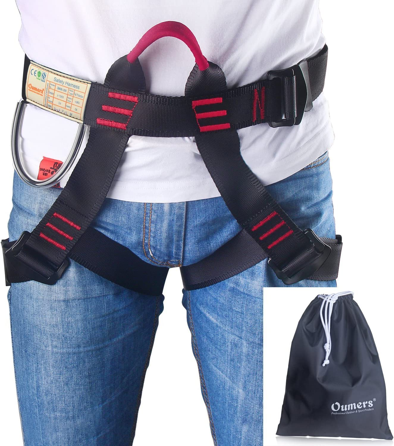 Oumers-Climbing-Harness