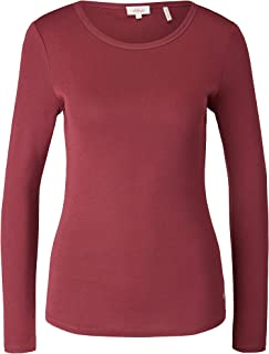 s.Oliver Women's 120.10.110.12.130.2106819 T-Shirt