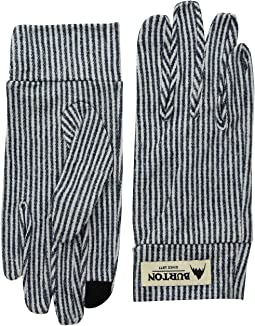 Merino Wool Liner Gloves