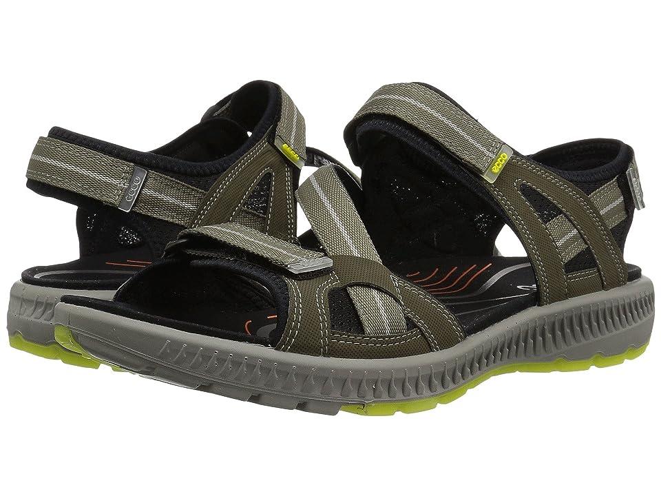 ECCO Sport Terra 3S Sandal (Tarmac) Men