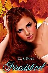 Irresistível (Trilogia da Lei Livro 2) eBook Kindle