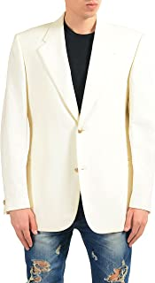 Best versace jacket white Reviews