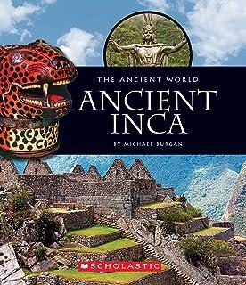 Ancient Incas