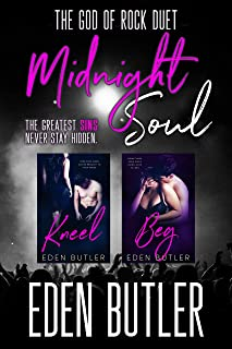Midnight Soul: The God of Rock Duet Bundle