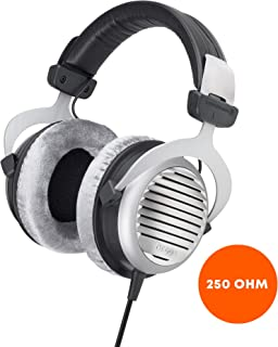 beyerdynamic DT 990 Over Ear HiFi Stereo Headphones 250 OHM 481807