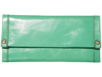 Hobo Fable (Mint) Continental Wallet