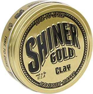 Best shiner gold clay Reviews