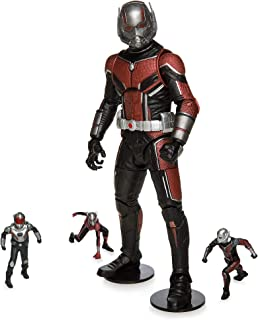 Disney Marvel Ant-Man Collector Edition Action Figure Select