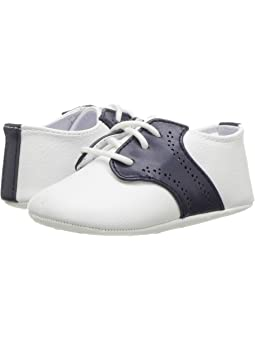 Manmade Janie and Jack White Shoes