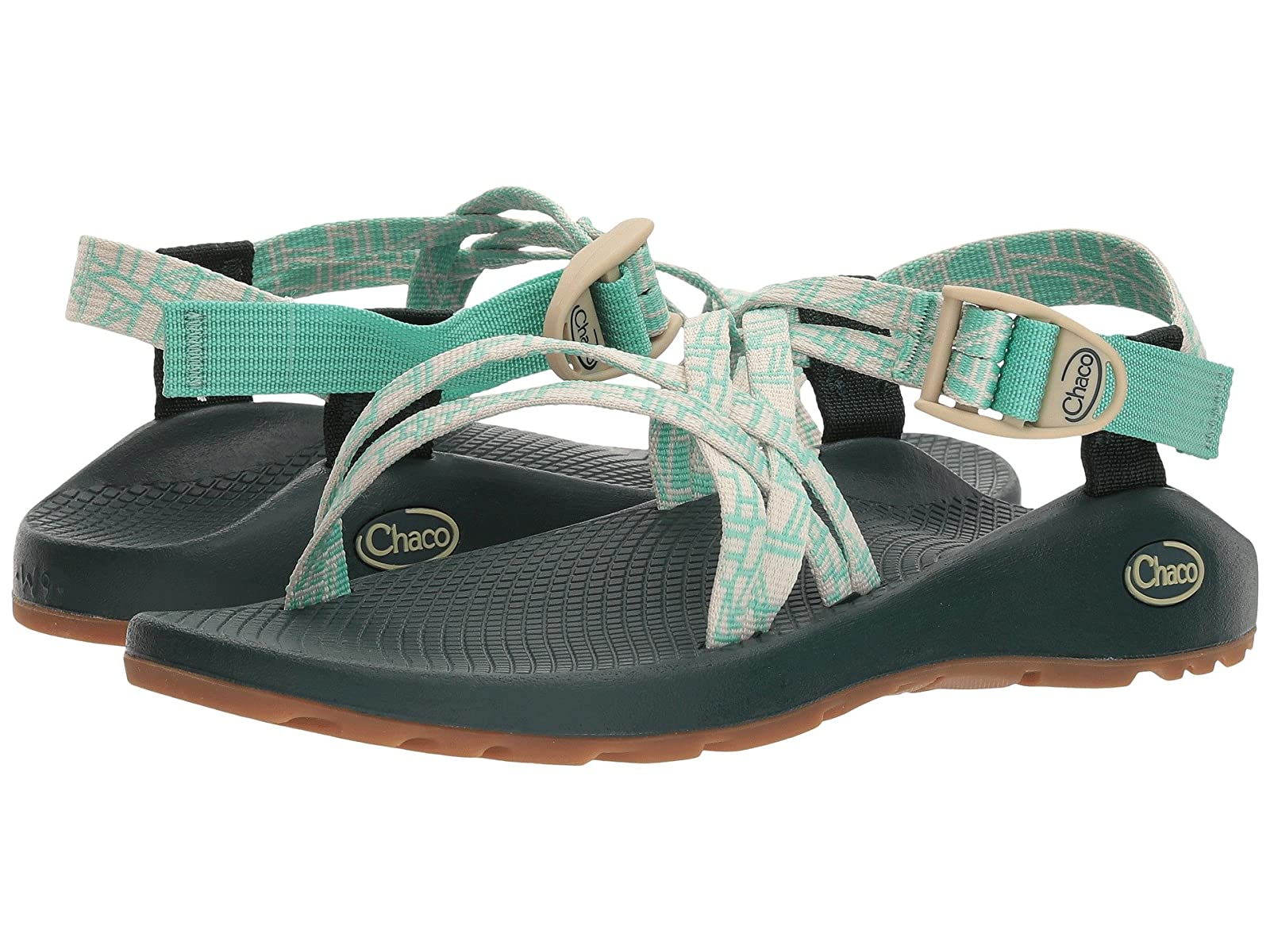 Chaco ZX/1® ClassicComfortable and distinctive shoes