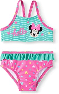 d118c5dc77 Amazon.com: Minnie Mouse - Swim / Clothing: Clothing, Shoes & Jewelry