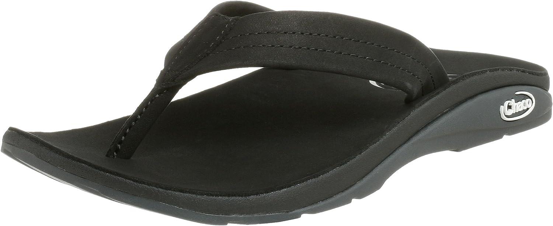 Chaco Leather Flip Sandal - Women's