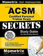Best acsm certification exam Reviews