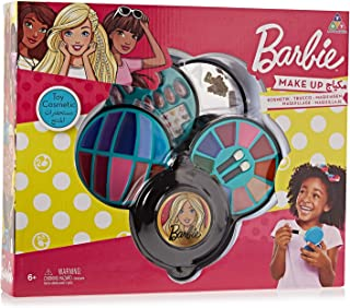 Barbie Makeup Toys For Girls 6 Years & Above,Multi color