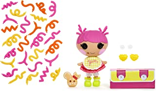 Lalaloopsy Littles Silly Hair Doll - Sprinkle Spice Cookie