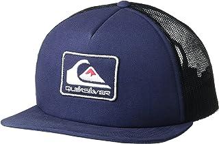 قبعة Quiksilver الرجالية Omnipresence Snapback Trucker