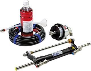 outboard hydraulic steering kit