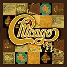 Best chicago the studio albums 1969 1978 vol 1 Reviews