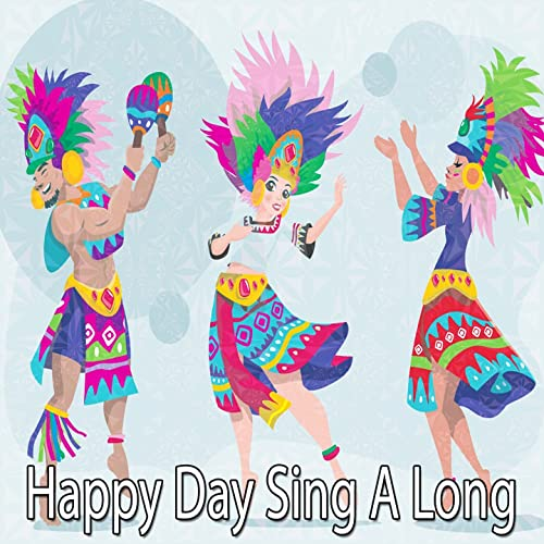 Happy Day Sing A Long by Canciones Infantiles on Amazon Music - Amazon.com