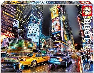 Educa 1000 Times Square New York -15525