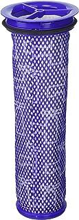 Dyson Filter, Premotor Dc41 Dc65 Washable Rinsable Tube