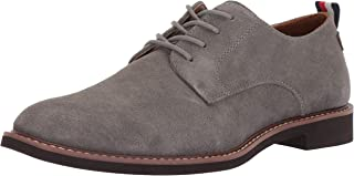 timberland men's canard waterproof oxford shoes
